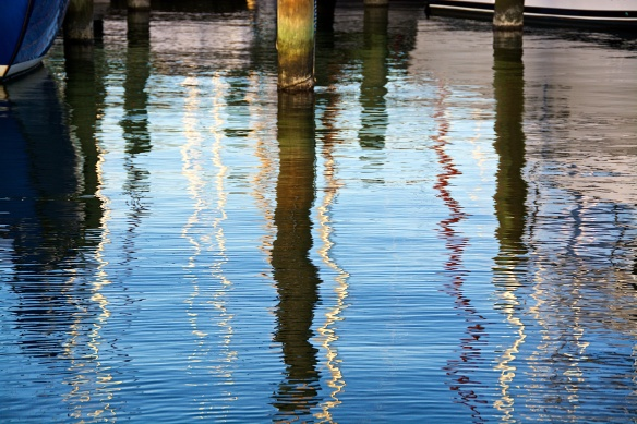 Magothy Reflections