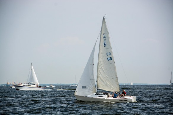 Summer Sunday on the water-2051